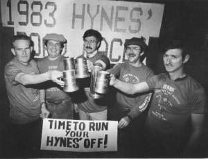 1983 Hynes