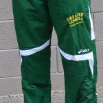 Track Pants (unisex)