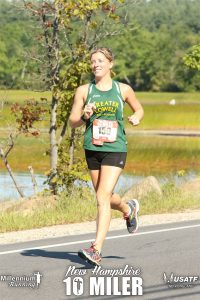 GLRR Leading Woman Michele Martin.