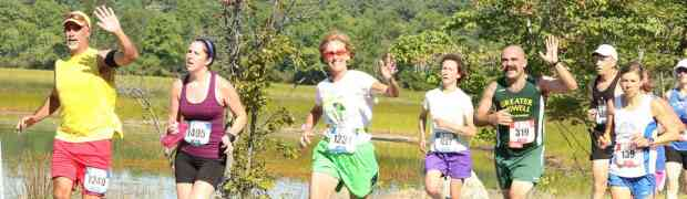 NH 10 Miler Results